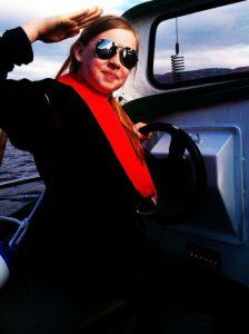 Captain Emma